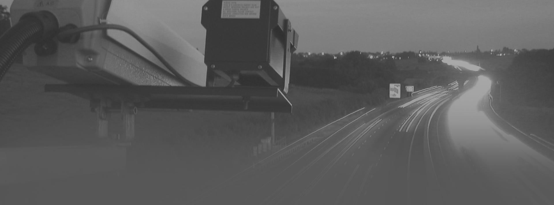 Roadway CCTV