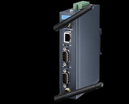 ADVANTECH Wireless Device Server