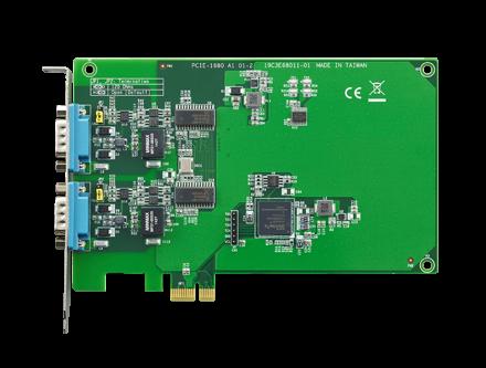 ADVANTECH PCI Serial Port Cards