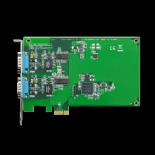 ADVANTECH PCI SERISL PORT CARDS