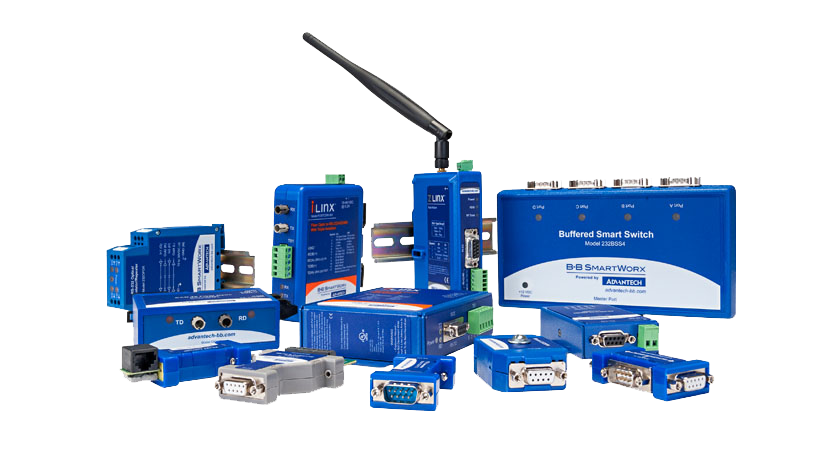 ADVANTECH/B&B SERIAL Products