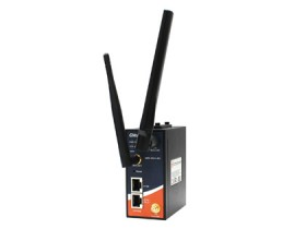 ORing Cellular Router