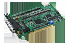 PCI-Centralized Motion Control