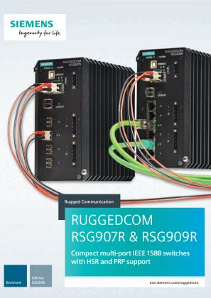RSG907R-RSG909R