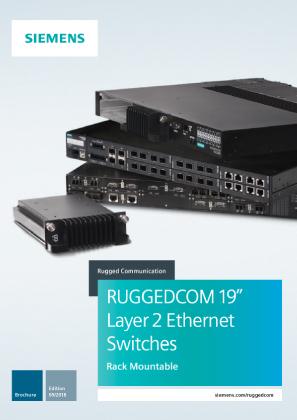 RUGGEDCOM-19inch-ethernet-switch