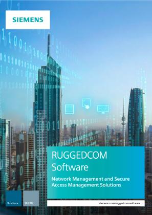 RUGGEDCOM_Software