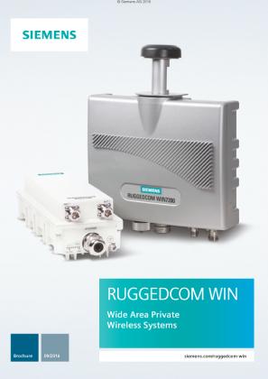 Ruggedcom-WIN