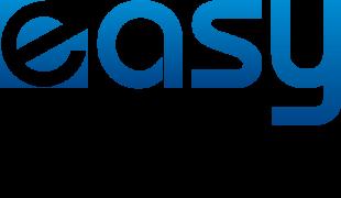 Logo with slogan