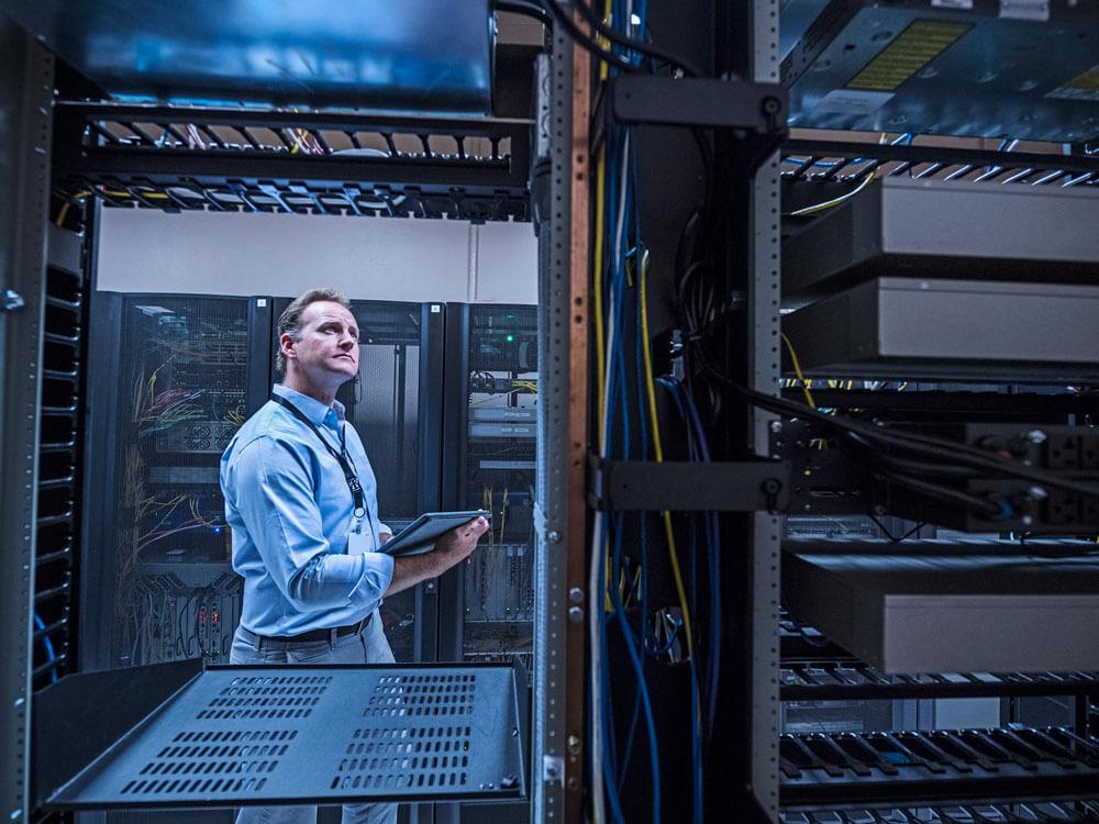 RAID-Technology-Network