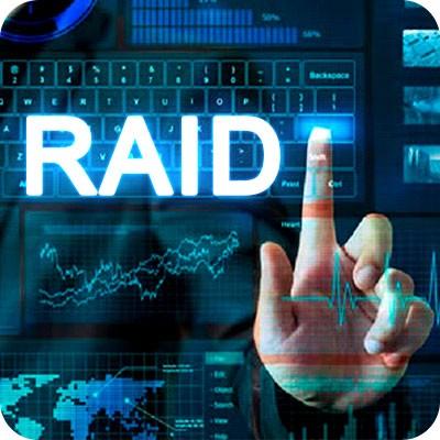 RAID-In-industrial-Pcs