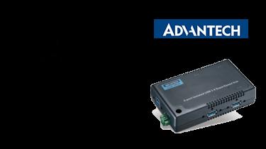 ADVANTECH-USB-Device-Server
