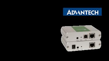 ADVANTECH-USB-Extenders