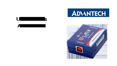 ADVANTECH-USB-isolators