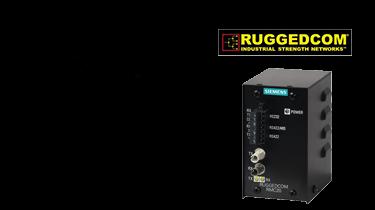 RUGGEDCOM-RMC20