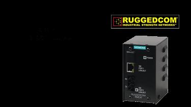 RUGGEDCOM-RMC41