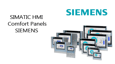 SIMATIC-HMI-Comfort-Panels