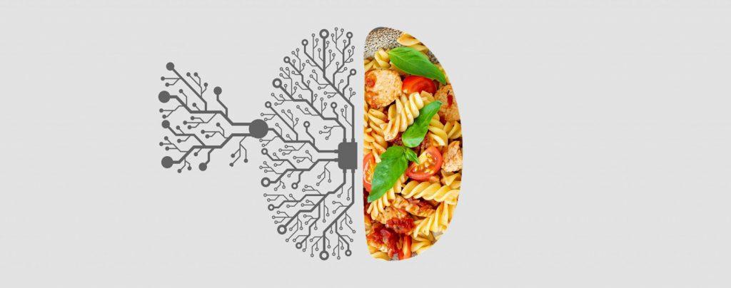 تهیه غذا با هوش مصنوعی