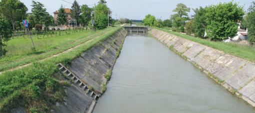 river treatment