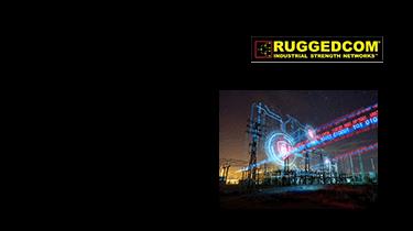 template-ruggedcom-software