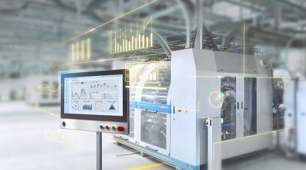 hmi راهکارهای در صنایع مختلف